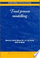 Food Process Modelling
