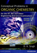 Conceptual problems in organic chemistry: second edition