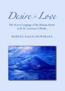 Pdf Desire for Love