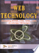 Web Technology (including HTML,CSS,XML,ASP,JAVA)