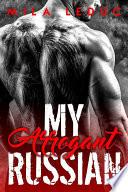 My Arrogant RUSSIAN Pdf/ePub eBook