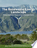 The Renewable Energy Landscape