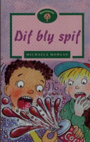 Books - Dif bly spif | ISBN 9780195715385