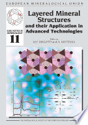 Layered Mineral Structures and their Application in Advanced Technologies Book