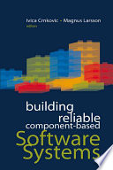 Building Reliable Component-based Software Systems