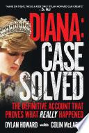 Diana  Case Solved