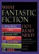 What Fantastic Fiction Do I Read Next  Book PDF