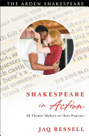 Shakespeare in Action [Pdf/ePub] eBook