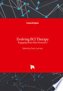Evolving BCI Therapy