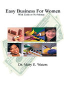 Easy Business for Women with Little or No Money