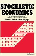 Stochastic Economics