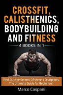 Crossfit  Calisthenics  Bodybuilding and Fitness