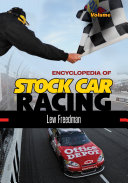 Encyclopedia of Stock Car Racing  2 volumes