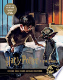 Harry Potter  Film Vault  Volume 9 Book