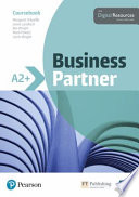 Business Partner A2+ Student Book with Digital Resources