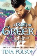 A Hush Of Greek