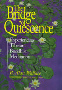 The Bridge of Quiescence