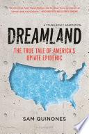 Dreamland (YA edition)