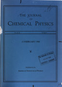 The Journal of Chemical Physics Book