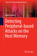 Detecting Peripheral-based Attacks on the Host Memory [Pdf/ePub] eBook