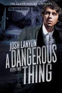 A Dangerous Thing Pdf/ePub eBook