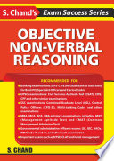 Objective Non Verbal Reasoning