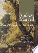 Pastoral and Lyric Poems 1681
