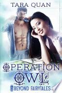 Operation Owl  Beyond Fairytales  Book