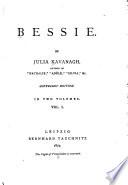 Bessie Pdf/ePub eBook