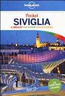 Guida Turistica Siviglia. Con cartina Immagine Copertina