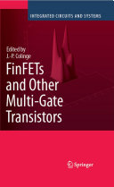 FinFETs and Other Multi-Gate Transistors Pdf/ePub eBook
