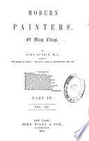 Modern Painters Book PDF