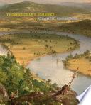 Thomas Cole's journey : Atlantic crossings