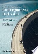 Civil Engineering Hydraulics Book PDF