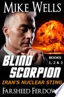 Blind Scorpion Books 1 2 3 Book 1 Free  Book