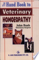 Veterinary Homoeopathy