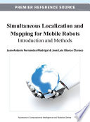 Simultaneous Localization and Mapping for Mobile Robots  Introduction and Methods Book