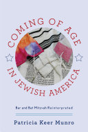 Coming of Age in Jewish America