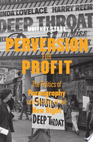 Download Perversion for Profit Free PDF Books - Free PDF