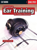 Essential Ear Training For The Contemporary Musician PDF