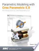 Parametric Modeling with Creo Parametric 5.0