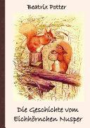 Die Geschichte vom Eichhörnchen Nusper