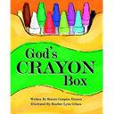 God s Crayon Box