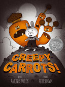 Creepy Carrots! [Pdf/ePub] eBook
