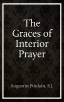 Pdf The Graces of Interior Prayer Telecharger