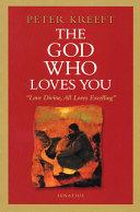 The God Who Loves You Pdf/ePub eBook