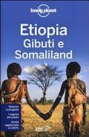 Guida Turistica Etiopia, Gibuti e Somaliland Immagine Copertina