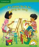 Books - Ke siame ka fa ke leng ka teng | ISBN 9780521725552