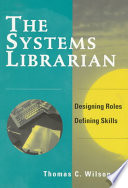 Systems Librarian Book PDF