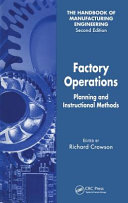 Factory Operations
